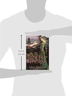 Tower of Thorns (Blackthorn & Grim): Amazon.es: Juliet ...