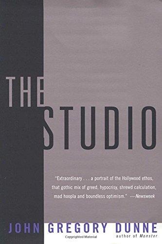 The Studio (Pop Cor Maker)