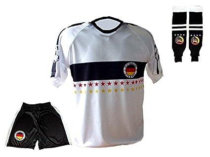 adidas trikot shorts sport-kombi gr 164