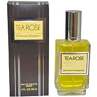 Tea Rose For Women, EDT, 65 ml