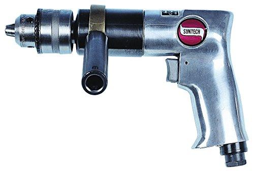 SUNTECH SM-703 1/2'' Air Drill, 500RPM by SUNTECH