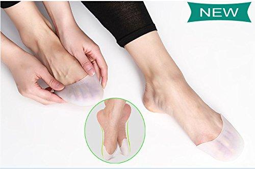 toe caps shoes - 3
