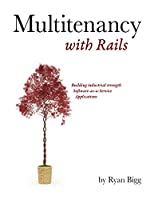 Multitenancy with Rails Front Cover