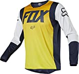 Fox Racing 180 Idol Men's Off-Road Motorcycle Jersey - Multi / Large