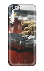 Case Cover Gun/ Fashionable Case For Iphone 6 Plus