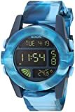 Nixon Men's A1971726-00 Unit Digital Display Automatic Self Wind Multi-Color Watch