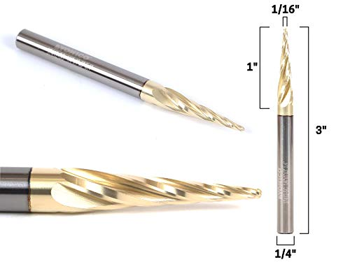 Bestselling Ball Nose End Mills