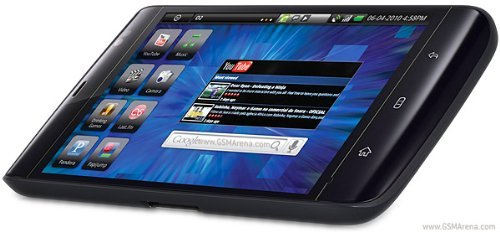 Click to buy Dell Streak 5 Unlocked Android Tablet Smartphone (16GB, GSM, WiFi + 3G, Bluetooth) - From only $215