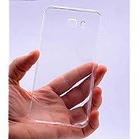 Zore 5481 Galaxy C9 Pro Ultra Ince Silikon Kapak 0.2 Mm