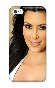 Iphone 5/5s Case Cover Skin : Premium High Quality Kim Kardashian Case