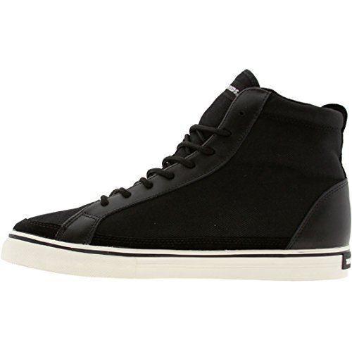De Honderden Heren Wayne High Top (zwart)