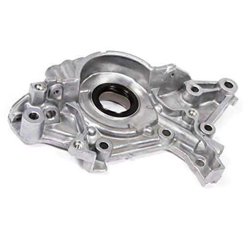 Fits 90-96 Fort Mazda Mercury Turbo 1.6 1.8 DOHC BP Oil Pump