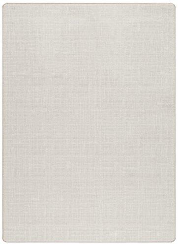 Milliken 4000143306 Imagine Figurative Collection Whisper Weave Area Rug, 5'4