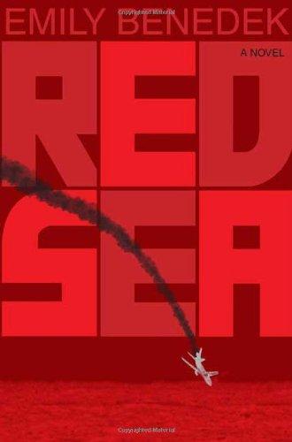 Download Red Sea: A Novel PDF