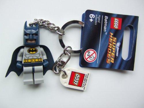 LEGO Batman Key Chain Design