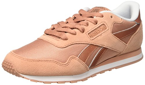 pure Royal Reebok Femme Clay Copper white Sneaker Rustic Sl Basses Ultra rosa Rose qqdgrvw