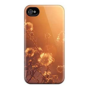 Premium Sunshine Plant Nature Back Cover Case For Ipod Touch 5 Case Cover