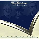 The Rides: Can't Get Enough (Audio CD)