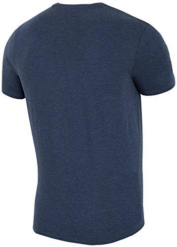 shirt nbsp;tsm002 Multicolore T nbsp;denim nbsp;f Homme Pour H4l18 4 PnwxOqX