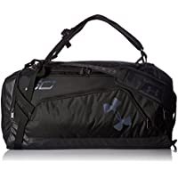 Under Armour SC30 Storm Contain Duffle (Black)