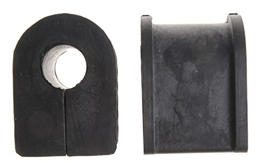 ACDelco 46G0867A Advantage Rear to Frame Suspension Stabilizer Bushing -