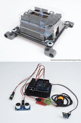 MINDS-i Arduino Uno add-on Kit