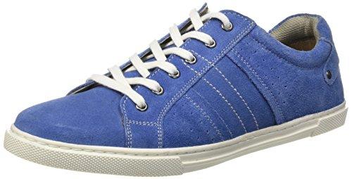 Blu Casanova Uomo Sneaker Blu Lester OwOqt0X