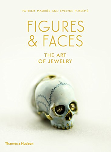 Image of Figures and Faces: The Art of Jewelry