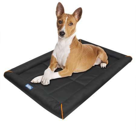 "BLUE BEAGLE Water Resistant Crate Mat, 36"" by BLUE BEAGLE"