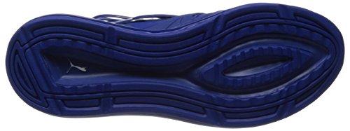 Puma - Zapatillas de Otra Piel para hombre 42,5 EU Azul