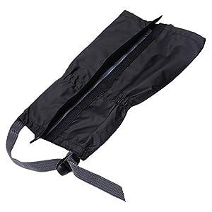 "Waterproof Leg Gaiters Boot Shoe Cover Legging 16"""