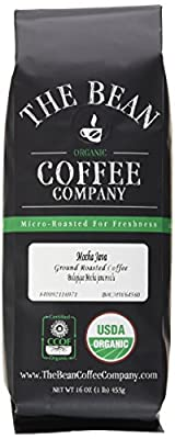 The Bean Coffee Company Mocha Java
