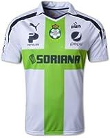 PUMA Men's Santos Away Shirt