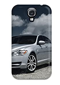 GtcGSJm6011NGcRS Anti-scratch Case Cover ZippyDoritEduard Protective Jaguar Xf 6 Case For Galaxy S4
