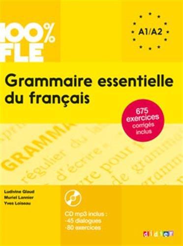 Grammaire essentielle du français