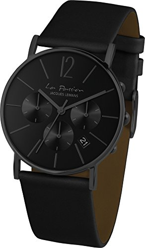 Jacques Lemans La Passion LP-123C Wristwatch for women Flat & light