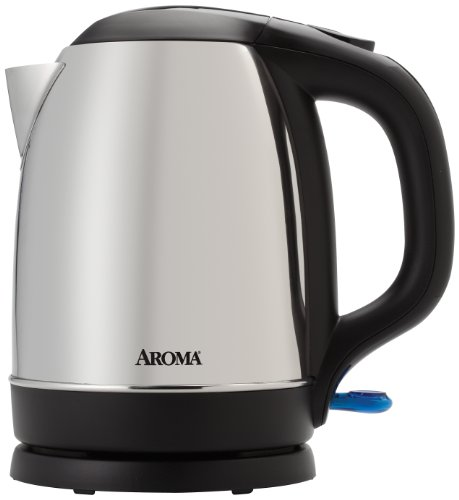 Aroma AWK-1000 7-Cup Electric Water Kettle image