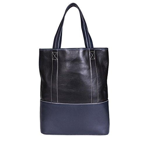 Sonia Rykiel Borsa Shopping Donna 5817821644009 Pelle Multicolor