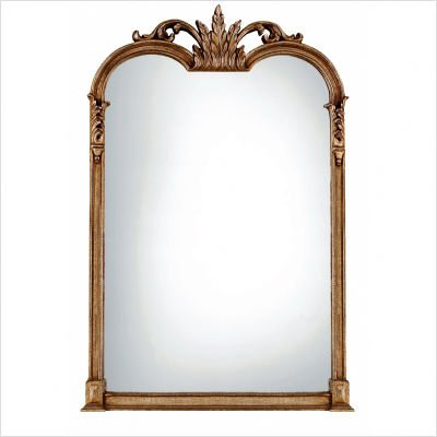 - Uttermost Jacqueline U-Shaped Mirror