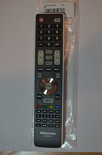 Original Hisense LCD TV Remote Control EN-33924HS for models LHD32K310HUS  LHD32K316MH LHD32K20DHUS