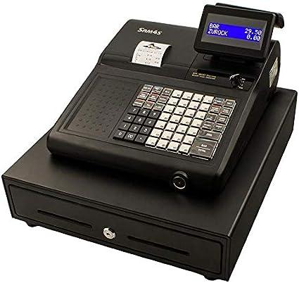 MultiData ER-925 - Caja registradora para GoBD/GDPdU: Amazon.es: Oficina y papelería