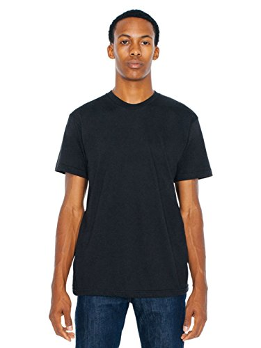 american-apparel-poly-cotton-short-sleeve-crew-neck-black-large