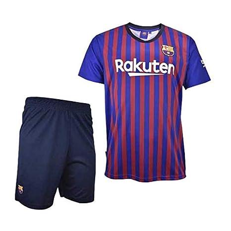 Maglia Home FC Barcelona prima