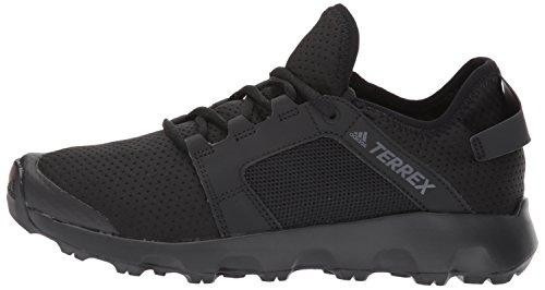adidas DLX 6 Shoe Grey Voyager Terrex M Women's Black outdoor Five Walking W US Black SqxwIfnS7r