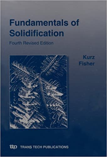 Fundamentals of solidification w kurz d j fisher d j fisher fundamentals of solidification 4th edition fandeluxe Images