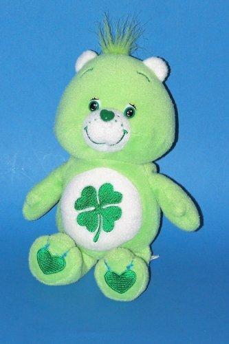 Care Bears Bean Bag Good Luck Bear (9