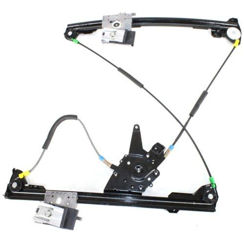 (Garage-Pro Window Regulator for VOLKSWAGEN CABRIO 95-02 FRONT RH Power)