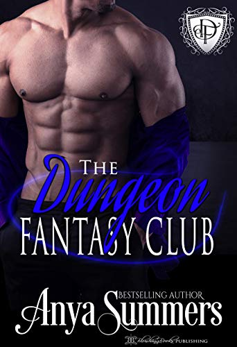 The Dungeon Fantasy Club