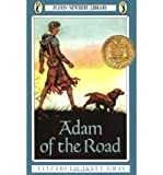 [ [ [ Adam of the Road[ ADAM OF THE ROAD ] By Gray, Elizabeth Janet ( Author )Nov-01-1987 Paperback
