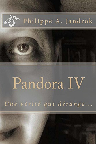 Pandora IV (French Edition) - Kindle edition by Philippe ...